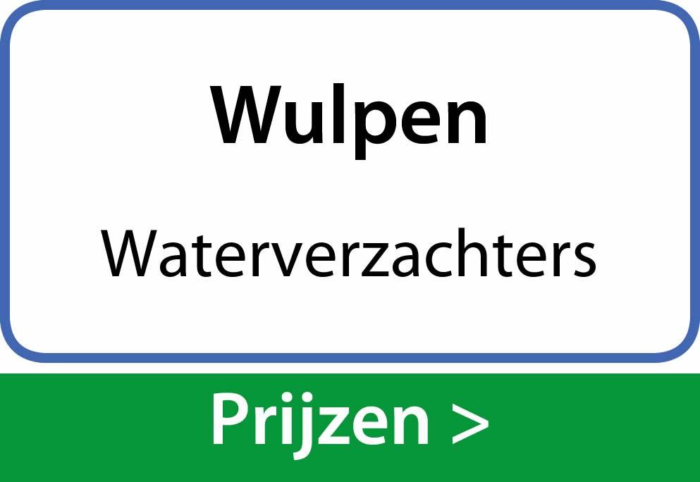 waterverzachters Wulpen