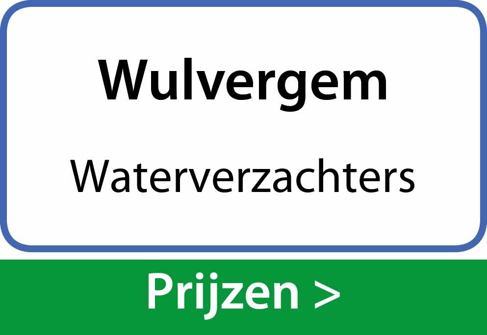 waterverzachters Wulvergem