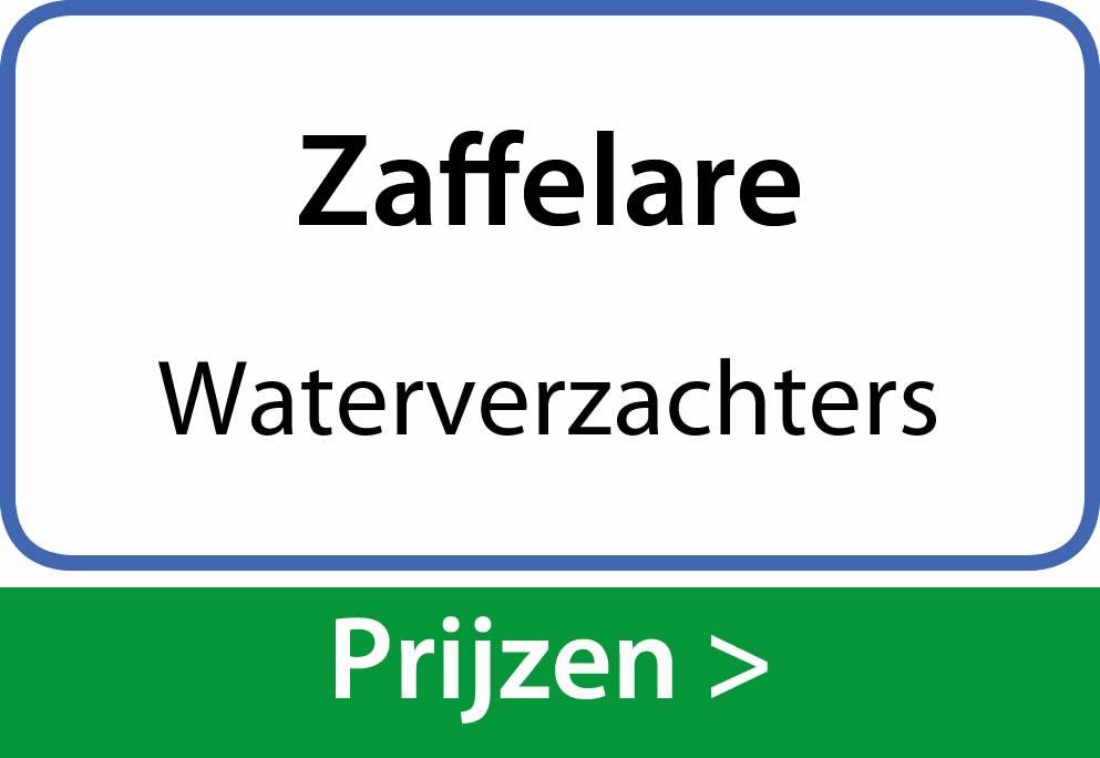 waterverzachters Zaffelare