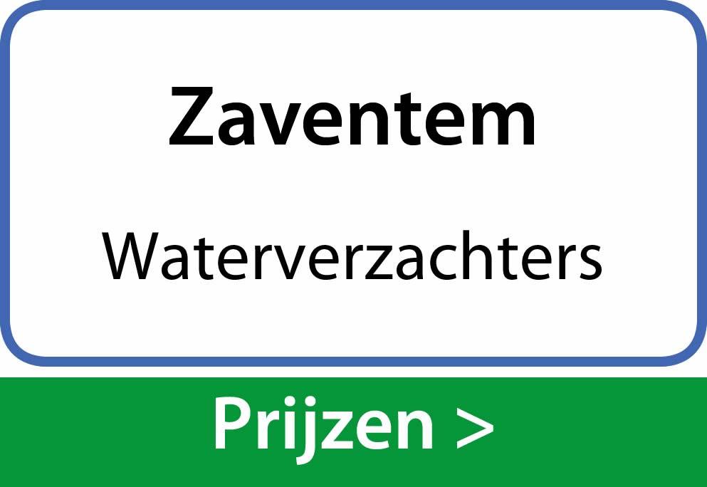 waterverzachters Zaventem