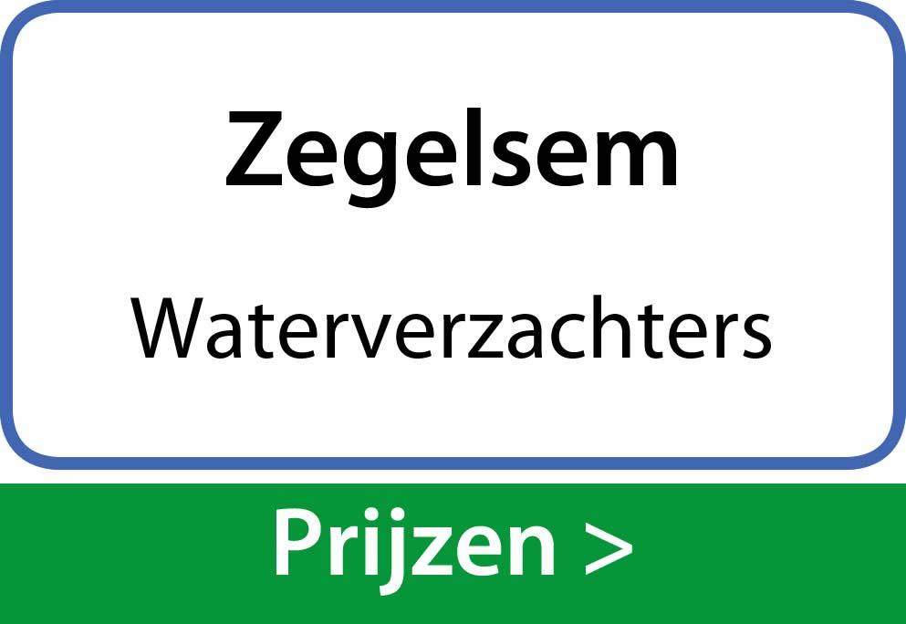 waterverzachters Zegelsem